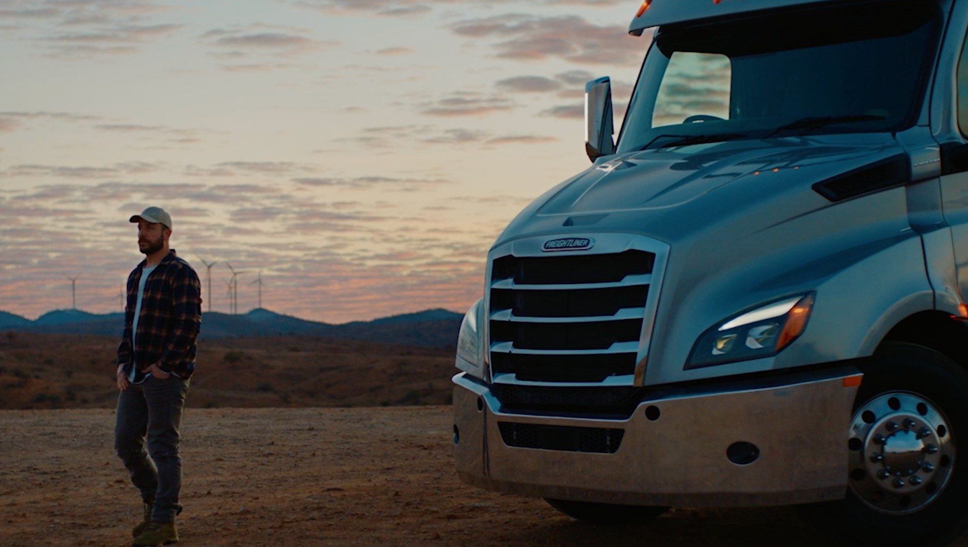 Daimler Truck and Bus Australia | Mercedes-Benz, Fuso and Freightliner